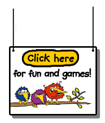 Play childrens flash games, solve mazes and print out paper games