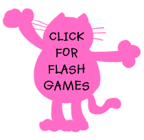 Play Roobarb and Custard flash games on your computer