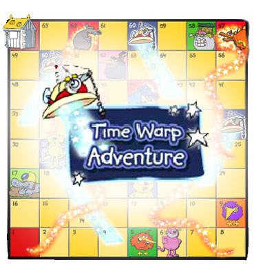 Play the Time Warp Adventure flash game